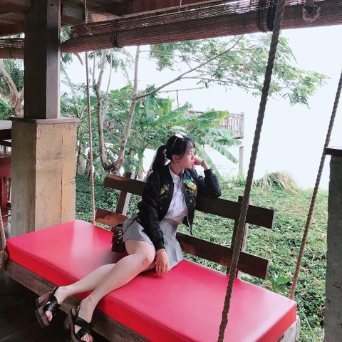 'Oc dao bi mat' tho mong o Tay Nguyen thu hut gioi tre hinh anh 14