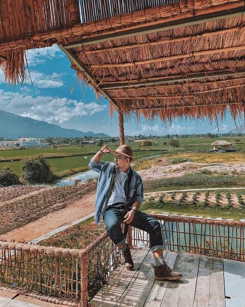 Ninh Thuan dep cuon hut voi cac diem check-in co xua va hien dai hinh anh 12