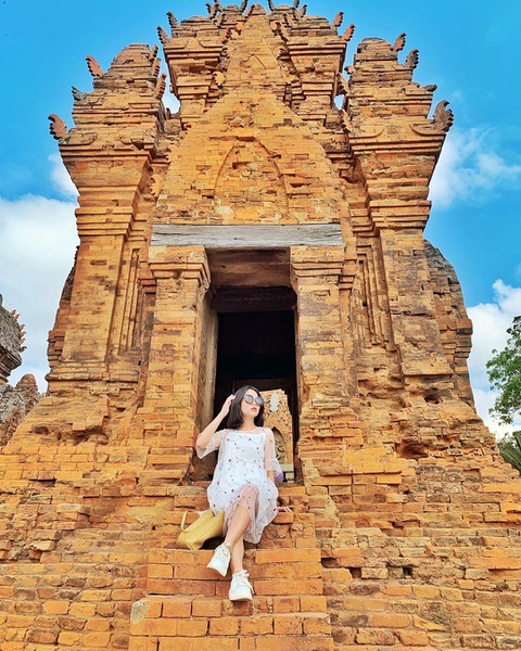 Ninh Thuan dep cuon hut voi cac diem check-in co xua va hien dai hinh anh 4