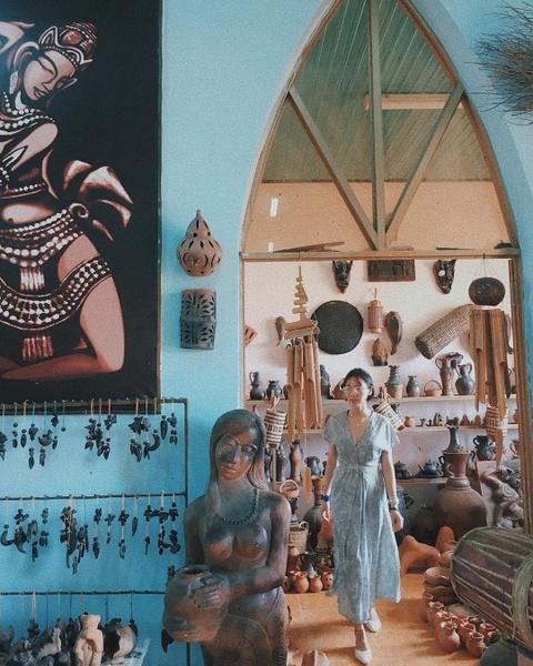 Ninh Thuan dep cuon hut voi cac diem check-in co xua va hien dai hinh anh 8