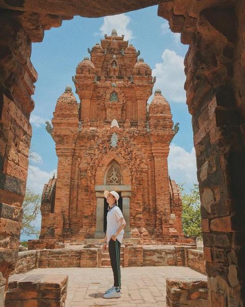 Ninh Thuan dep cuon hut voi cac diem check-in co xua va hien dai hinh anh 6