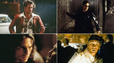 Năm 1999 siêu anh hùng thất bại, nhưng lại là năm rực rỡ của phim Mỹ?