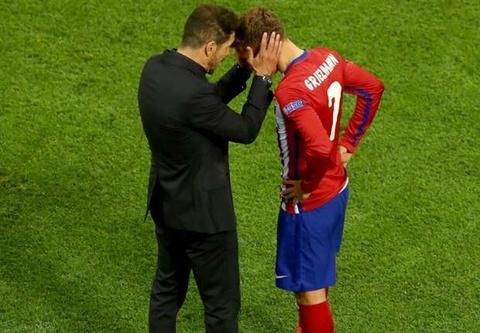Griezmann: Toi da so Simeone chuyen toi PSG hinh anh
