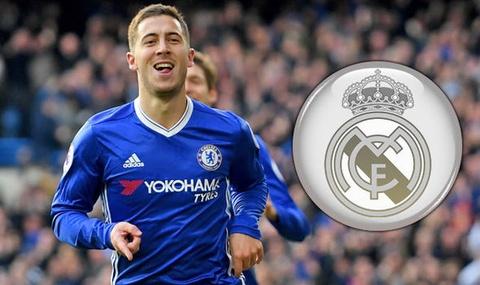 Chuyen nhuong: Real mua Hazard that bai, Barca bi het gia vu Mahrez hinh anh
