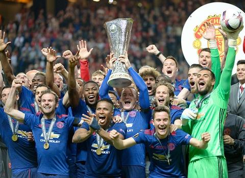 Can canh cup Europa League trong phong truyen thong cua Man Utd hinh anh