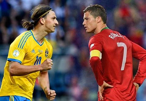 Khong co tien, doi bong Duc van moi chao Ronaldo va Ibra hinh anh