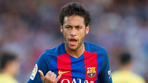 90% Neymar se chia tay Barcelona hinh anh