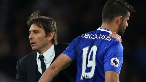 Chelsea 'tung quan' trieu tap Diego Costa hinh anh
