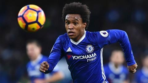 10 ngoi sao quan trong nhat Chelsea mua giai 2017/18 hinh anh 10