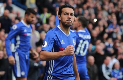 10 ngoi sao quan trong nhat Chelsea mua giai 2017/18 hinh anh 9