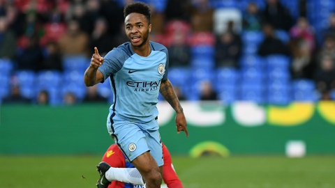 Leroy Sane loai Hazard khoi doi hinh ket hop Chelsea va Man City hinh anh 8