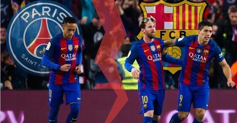 Neymar - nguoi hung dang thuong hay ke phan boi? hinh anh