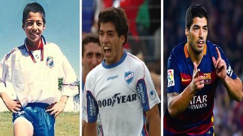 'Tam tau' Messi, Suarez, Neymar: Thoi khac cua nhung thien tai hinh anh 2