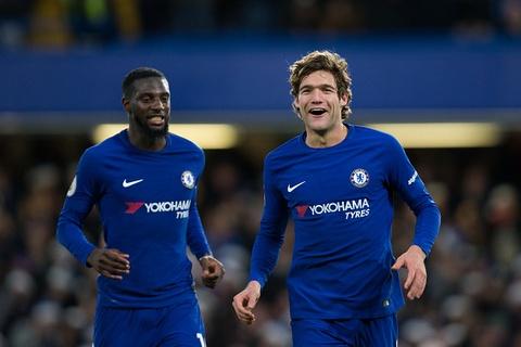 Chuyen gia sut phat len tieng, Chelsea nhoc nhan thang Southampton hinh anh