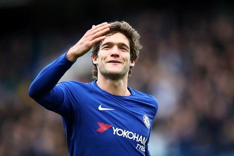 Highlights Chelsea vui dap Newcastle 3-0 hinh anh