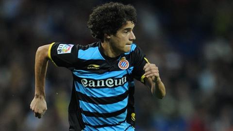 6 thang tai Espanyol va giac mo Nou Camp cua Philippe Coutinho hinh anh 2