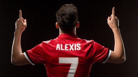 Man Utd bat dau hoi tiec vi mua Sanchez qua som hinh anh