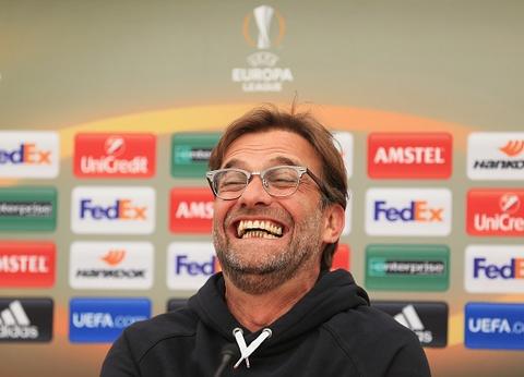 Cuu sao Liverpool: 'Klopp coi nguoi ham mo nhu nao ca vang' hinh anh