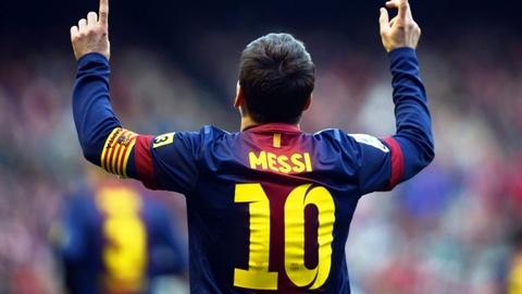 Sao Italy: 'Messi la dinh nghia cua bong da' hinh anh