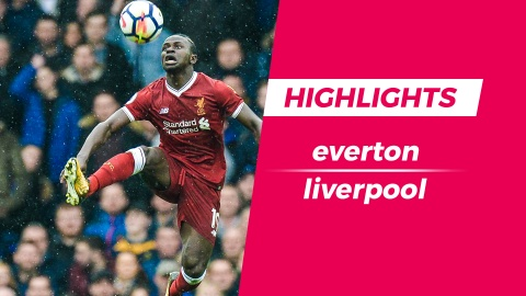 Highlights Everton 0-0 Liverpool: The tran giang co hinh anh