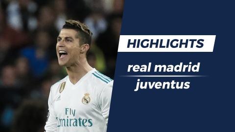 Highlights Real Madrid 1-3 Juventus: Phat den nghiet nga hinh anh