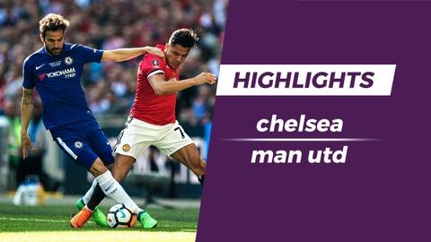 Highlights Chung ket FA Cup: Chelsea 1-0 MU hinh anh