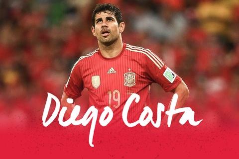 Diego Costa - 'Quai thu' cua Tay Ban Nha hinh anh