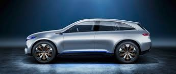 Xe dien Mercedes Concept EQ hinh anh