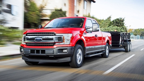 Ford F-150 them phien ban dong co diesel manh 250 ma luc hinh anh