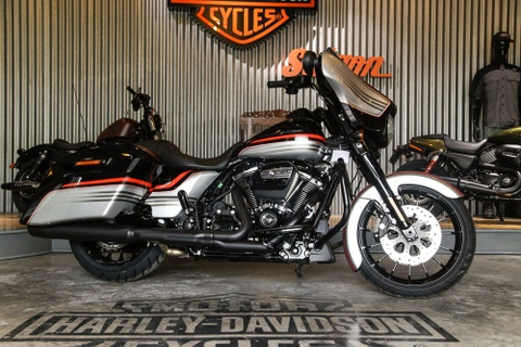 Harley-Davidson Street Glide Special 2018 doc nhat tai VN hinh anh 1