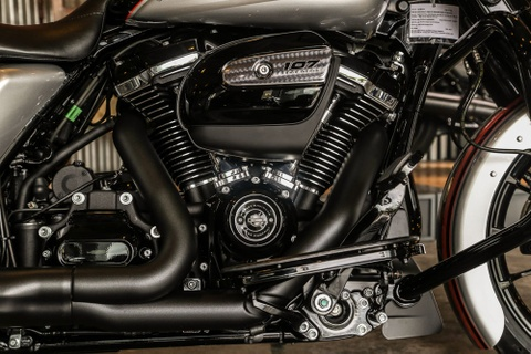 Harley-Davidson Street Glide Special 2018 doc nhat tai VN hinh anh 10