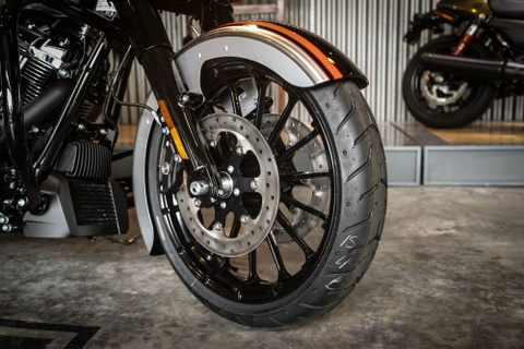 Harley-Davidson Street Glide Special 2018 doc nhat tai VN hinh anh 9
