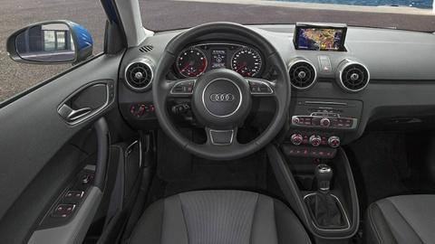 Audi A1 Sportback 2019 ca tinh va hien dai hon hinh anh 9