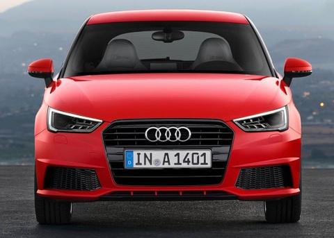 Audi A1 Sportback 2019 ca tinh va hien dai hon hinh anh 5