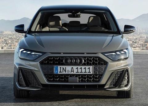 Audi A1 Sportback 2019 ca tinh va hien dai hon hinh anh 4