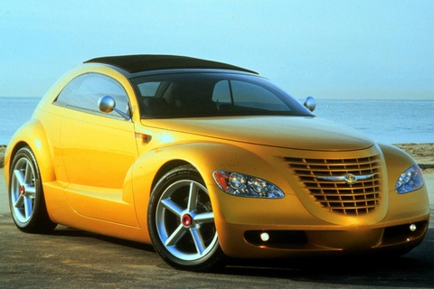 10 mau xe gay that vong vi 'concept mot dang, san xuat mot neo' hinh anh 13