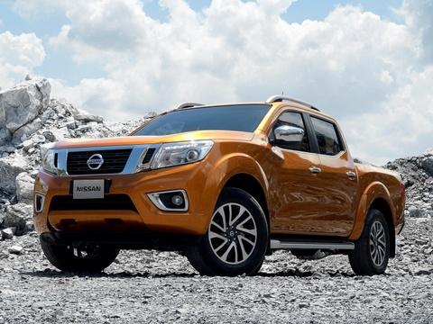 Nissan Navara VL Plus ra mat o Malaysia, gia tuong duong 688 trieu hinh anh