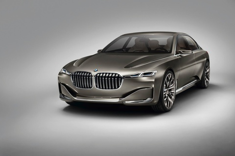 BMW he lo dong 9 Series, canh tranh voi Mercedes-Maybach hinh anh