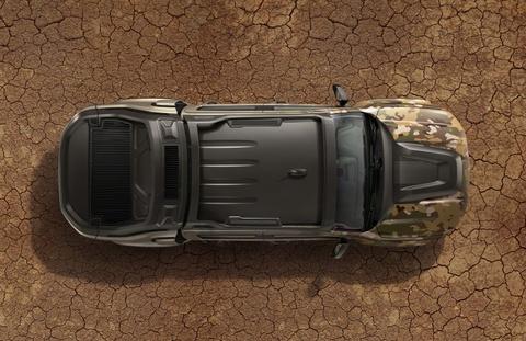 Chevrolet Colorado ZH2 - ban tai chien xa cua quan doi My hinh anh 9