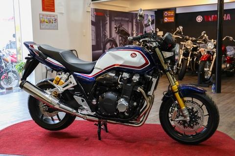 Honda CB1300 Super Four SP đầu tiên về Việt Nam, giá 488 triệu đồng