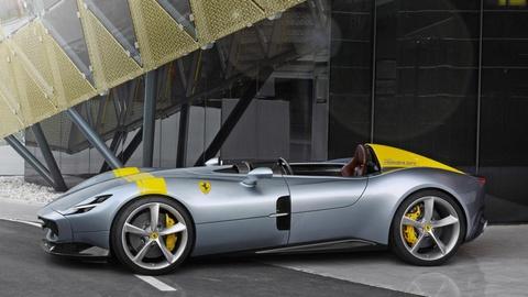 10 sieu xe manh nhat ra doi nam 2018 - Bugatti mat ngoi vuong hinh anh 5