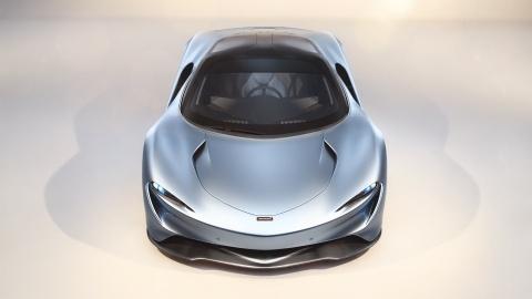 10 sieu xe manh nhat ra doi nam 2018 - Bugatti mat ngoi vuong hinh anh 4