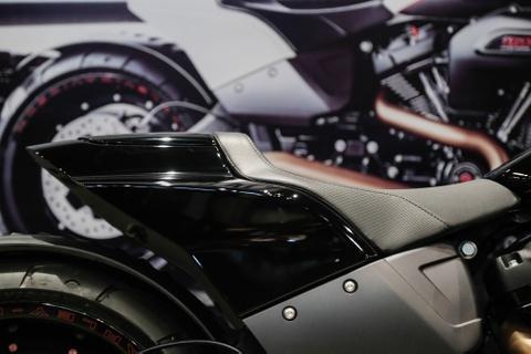 799,5 trieu dong cho Harley-Davidson FXDR 114 tai VN hinh anh 11