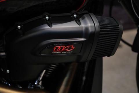 799,5 trieu dong cho Harley-Davidson FXDR 114 tai VN hinh anh 9