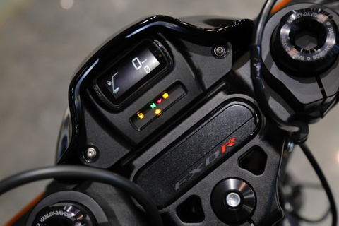 799,5 trieu dong cho Harley-Davidson FXDR 114 tai VN hinh anh 8