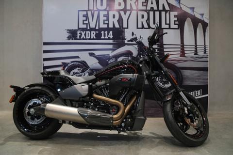 799,5 trieu dong cho Harley-Davidson FXDR 114 tai VN hinh anh 12