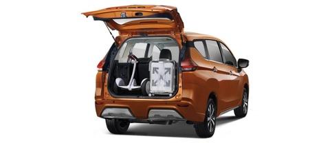 'Ban sao' cua Mitsubishi Xpander vua ra mat, gia tu 14.000 USD hinh anh 4