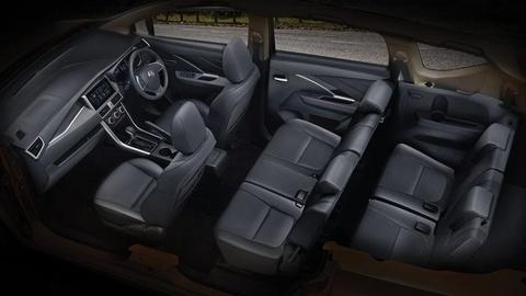 'Ban sao' cua Mitsubishi Xpander vua ra mat, gia tu 14.000 USD hinh anh 9