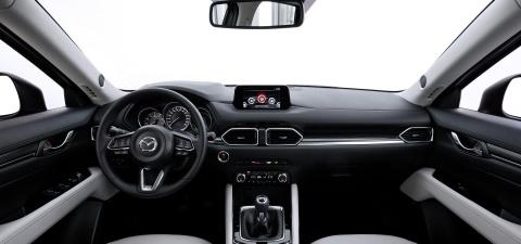 Mazda CX-30 dang gay sot co gi khac so voi Mazda CX-5? hinh anh 8