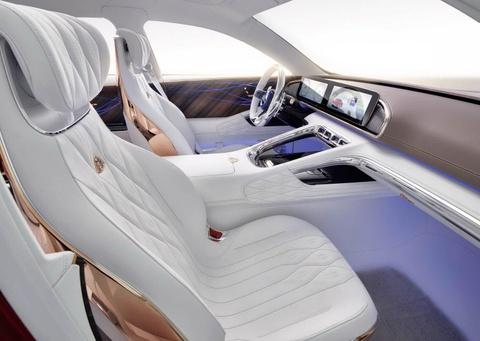 Sieu SUV Mercedes-Maybach GLS co gia ngang Lamborghini Urus hinh anh 4